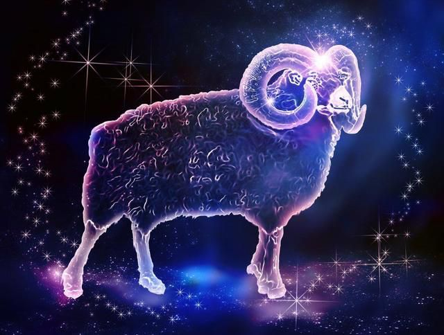 New Moon in Aries: Purging the Past