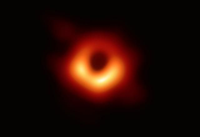 Black holes might not be black holes at all