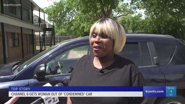 Waco Woman Gets Refund After Buying A Used Car From Public Automotive