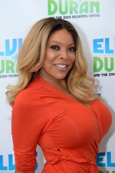 Wendy Williams: I AM Banging so Many Men Right Now!