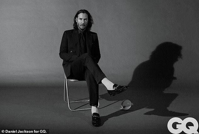 Keanu Reeves, 54, Reveals He Was Blacklisted By Fox For 14 Years