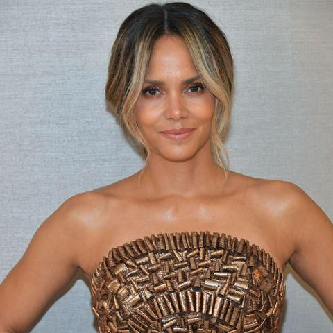 Halle Berry Just Posted A Jaw-Dropping Instagram Of Her Abs