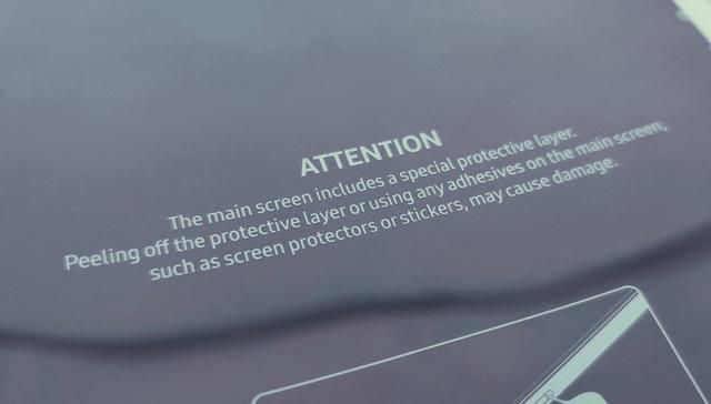 Samsung Foldable Phone Response To Failures Leaves Reviewers Stunned