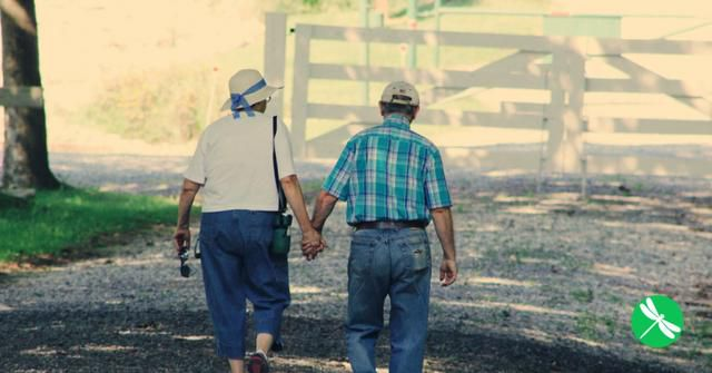 Texas Couple Married for 62 Years Passed Away While Holding Hands