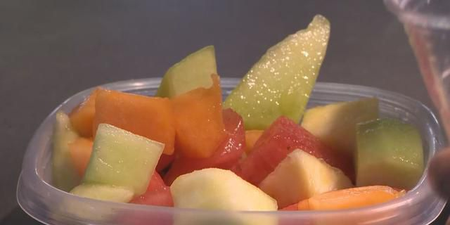 Woman Who Contracted Salmonella From Pre-Cut Melon Sues Kroger