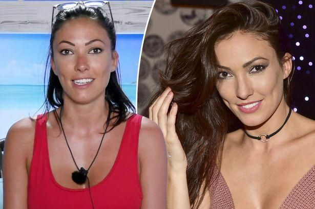 Breaking Sophie Gradon Took Her Own Life After Cocktail Of Cocaine And Booze