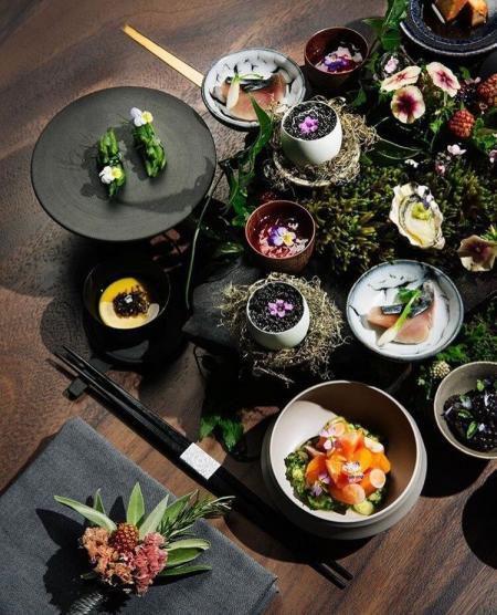 Must-Visit Global Destination for Foodies