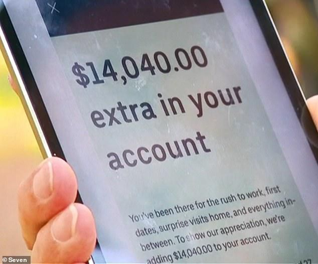 Uber Drivers Are Given A $14,000 'Thank You' Bonus As The Taxi App Encourages Them To Buy Shares In The Company