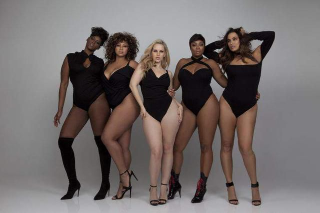 So You Want To Be A Plus Size Model? Model Agent, Alex Boos Shares A Few Tips!