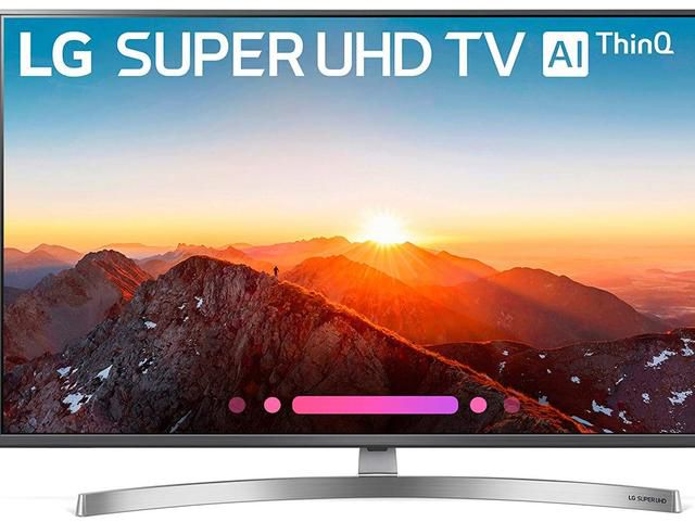 Best Smart TV's You Can Buy For Under $500 Dollars