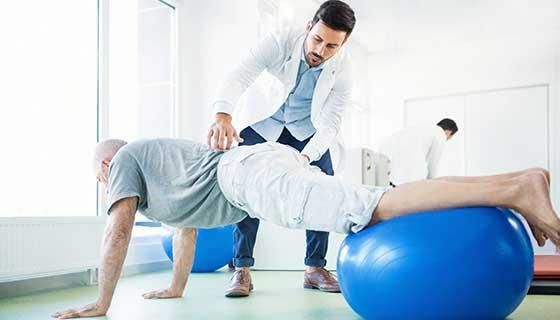 Lower Back Pain: What Could It Be?