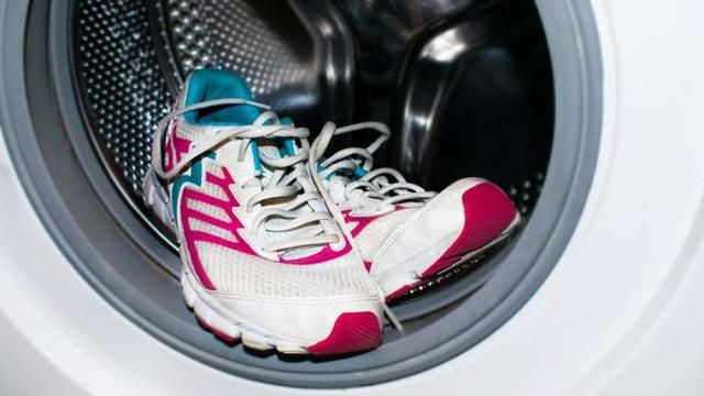 Surprising Things You Should Never Put In The Washing Machine