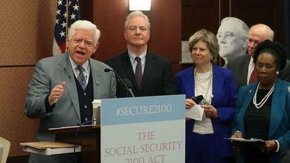 Surprise! Social Security Has Gotten Healthier