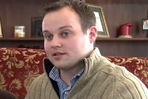 Josh Duggar Sued for Fraud After Stealing Neighbor's Land?!
