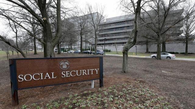 What Happens When The Money Runs Short For Social Security And Medicare?