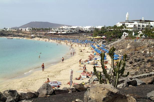 Best things to see in Lanzarote from epic mountains to brilliant water parks