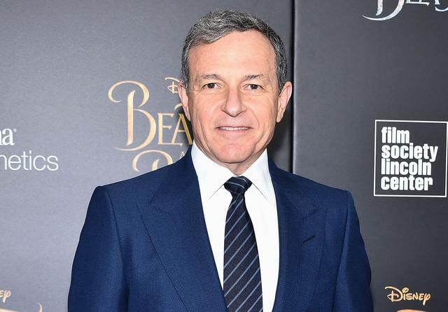 Disney Heiress Says CEO Bob Iger's $65.6 Million Salary Is 'Insane' but That 'He's a Good Man'