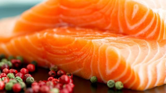 Wild salmon is at crisis point – 4 sustainable fish to eat instead