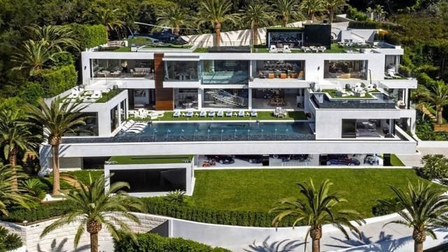 How a hijacked listing for one of L.A.'s most expensive homes led to a $60-million lawsuit