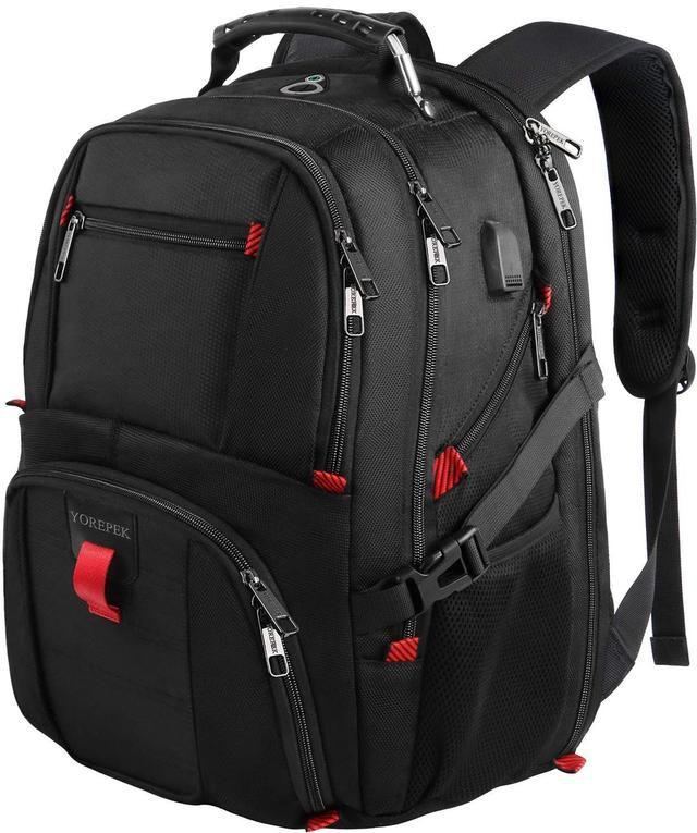 6 Tech Backpacks Everyone Wants