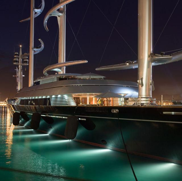 Luxury houseboats from around the world