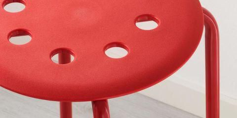 This Poor Man Accidentally Got His Testicle Trapped in an IKEA Stool