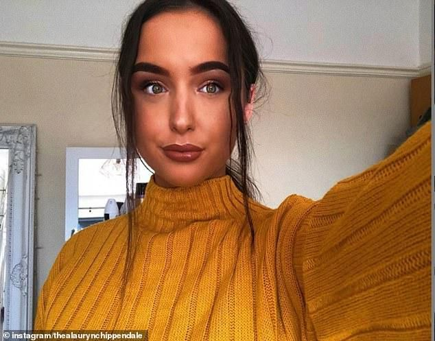 Woman brands men 'trash' after her Tinder match berated her for wearing an 'awful' dress that was 'not doing her any favours'