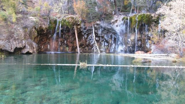 Shuttles, Permits In Place To Hike Hanging Lake Trail