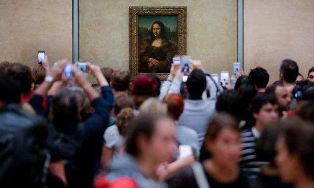 Leonardo da Vinci's 500th anniversary: the great master's enduring legacy