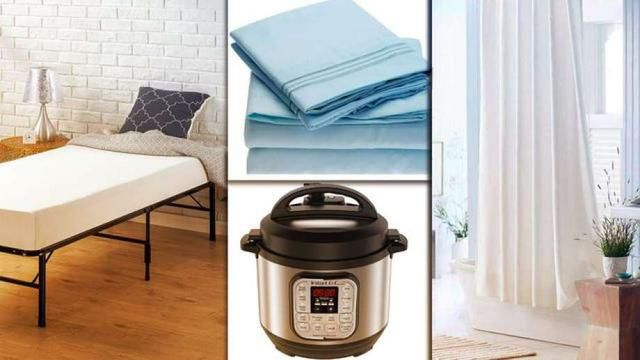 A Startling Glimpse of Amazon's Best-Selling Home Goods: How Many Do You Have?