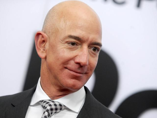 Mind-blowing facts that show just how wealthy Jeff Bezos, the world's richest man, really is