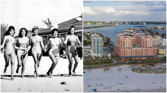 How has Clearwater Beach evolved over the past century? Florida Wonders investigates