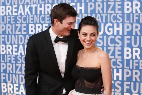 Mila Kunis Divorcing Ashton Kutcher, Worried About Demi Moore's Book? the Truth