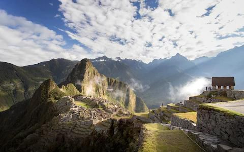 The best South America cruises for budding archaeologists