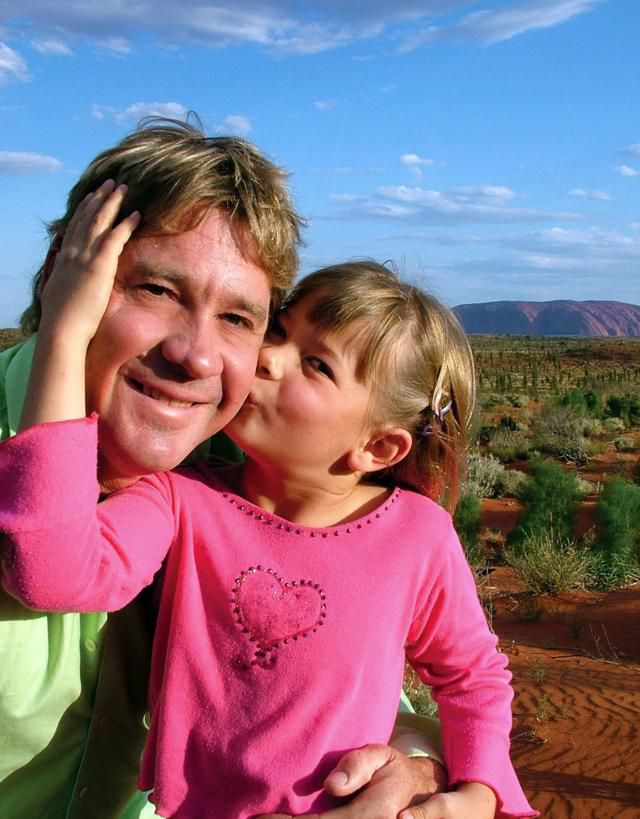Bindi Irwin Believes Late Dad Steve Would Want Her to 'Follow Her Heart' When It Comes to Marriage