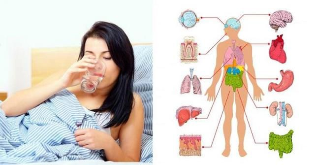 Drink Water First Thing in the Morning for 5 Important Reasons