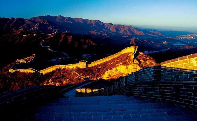 Photo exhibition brings 'Beautiful China' to world