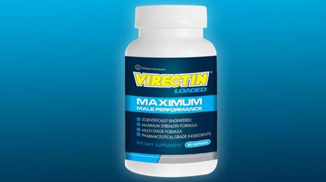 Virectin Review - Why Should You Use This Male Enhancement Supplement?