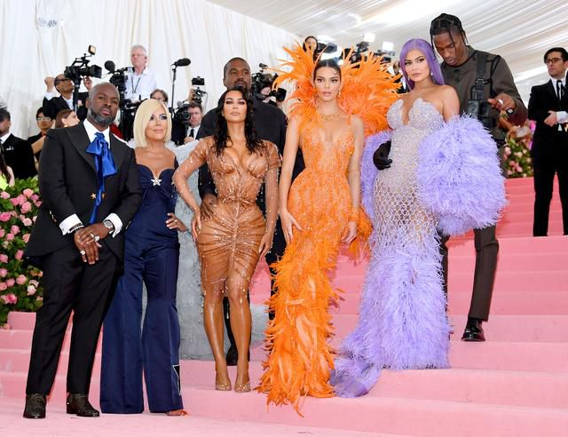 Which Kardashian-Jenners Actually Pulled Off Camp?