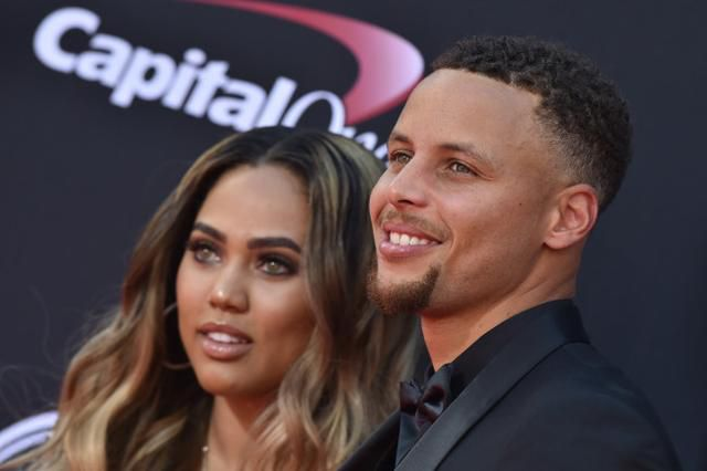 Steph Curry Wins Husband of the Year for Post Supporting Ayesha After 'Male Attention' Comment Nearly Broke the Internet