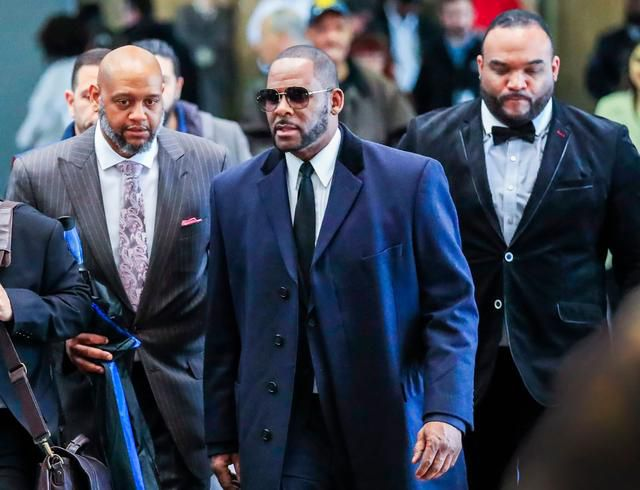 Judgment Vacated in R. Kelly Sexual Abuse Case After Singer's Lawyers Claim He Can't Read