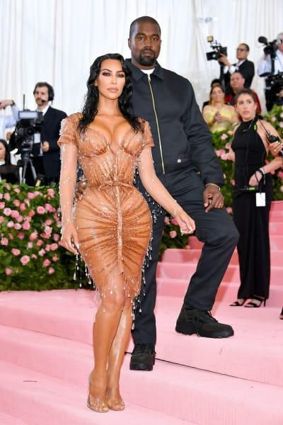 Khloe Kardashian: Snubbed by Met Gala Hosts AGAIN!