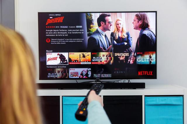 Netflix Just Updated Their Audio Quality: Here's How to Get the Most Out of It
