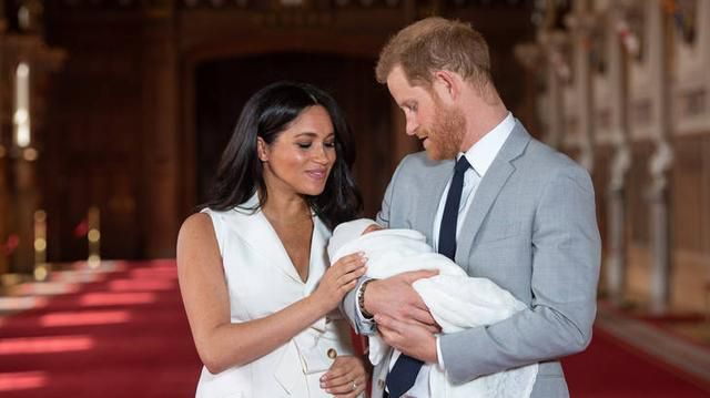Meghan Markle Sent a Deliberate Message to the World With Her Postpartum Debut