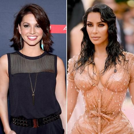 Kim Kardashian: Brutally Body-Shamed by Melissa Rycroft!