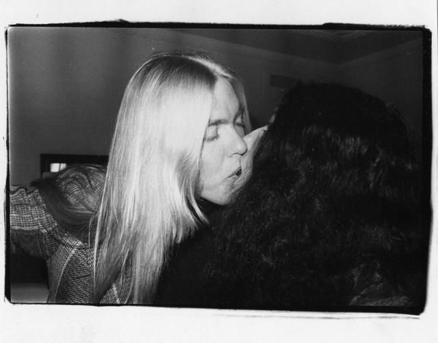 Bob Colacello shot the likes of Cher and Andy Warhol at their least self-conscious