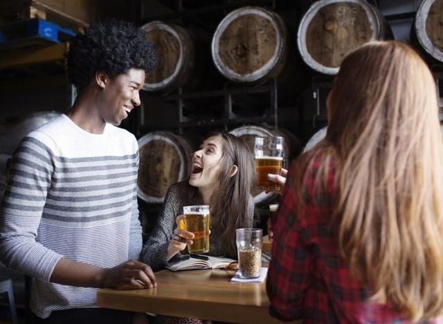 Cruising for a Brewsing: the Top 6 Breweries to Visit This Summer