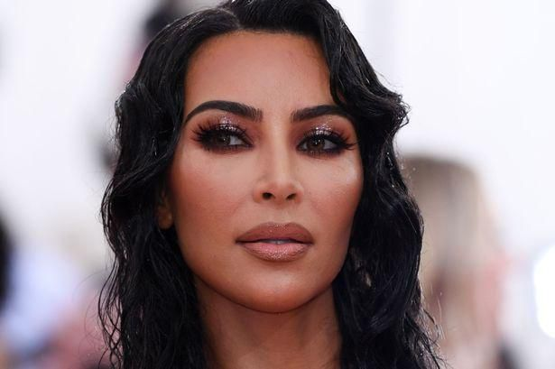 Kim Kardashian had to take BREATHING LESSONS for her Met Gala look