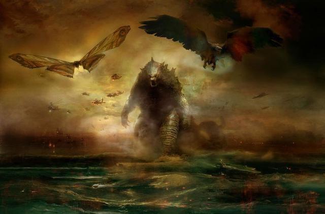 Godzilla: 3 rivals the titan should face in future installments