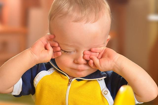 Why Do Babies Rub Their Eyes? 5 Possible Reasons
